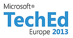 Microsoft TechEd Europe 2013