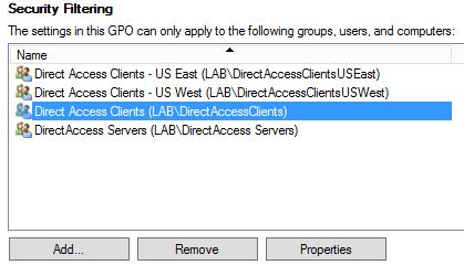 DirectAccess Computer Certificate Auto-enrollment   Richard