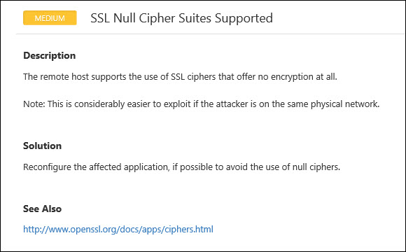 DirectAccess IP-HTTPS SSL and TLS Insecure Cipher Suites