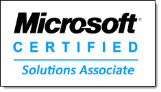 Microsoft Certified Solutions Associate (MCSA)