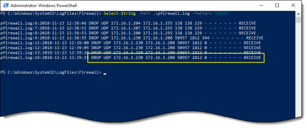 Always On VPN and Windows Server 2019 Network Policy Server Bug