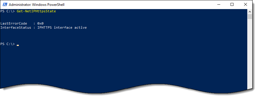 Windows 10 1809 | Richard M  Hicks Consulting, Inc