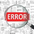 Error Importing Windows Server RRAS Configuration